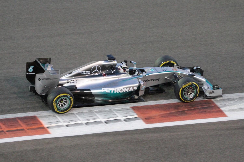 Abu Dhabi Grand Prix Tickets 2021