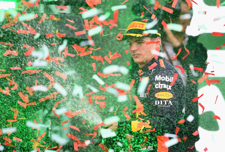 Mexican Grand Prix Tickets 2021