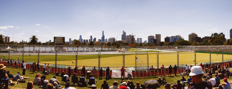 Formula 1 Paddock Club ™