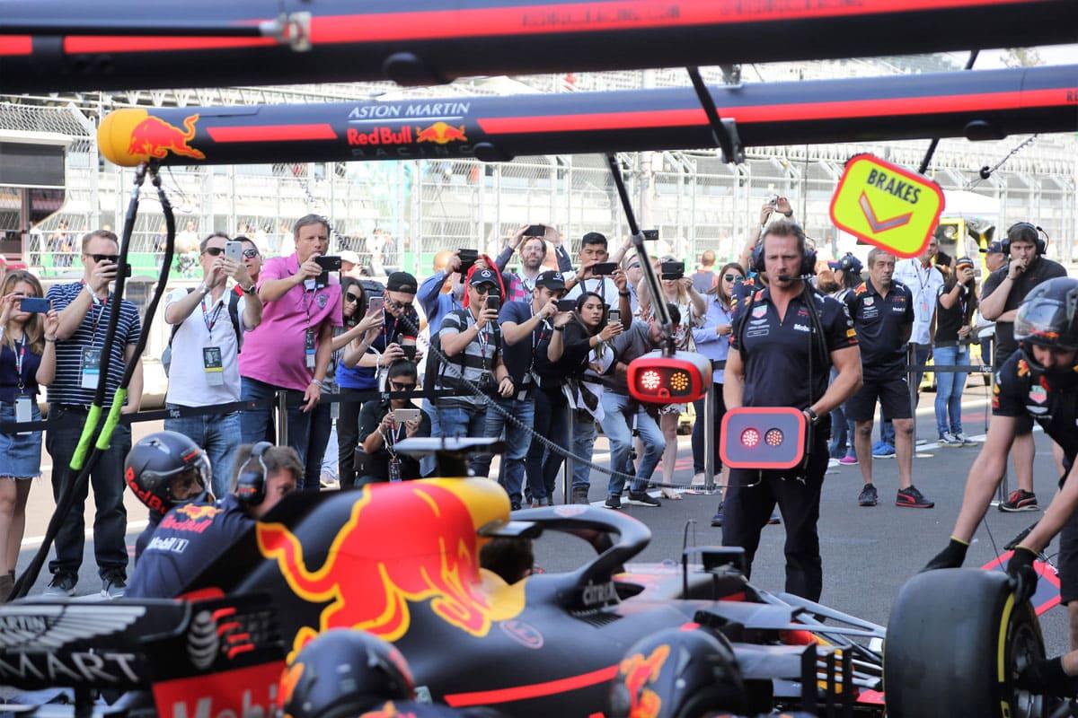 Dutch Grand Prix 2021 – Starter Ticket Package