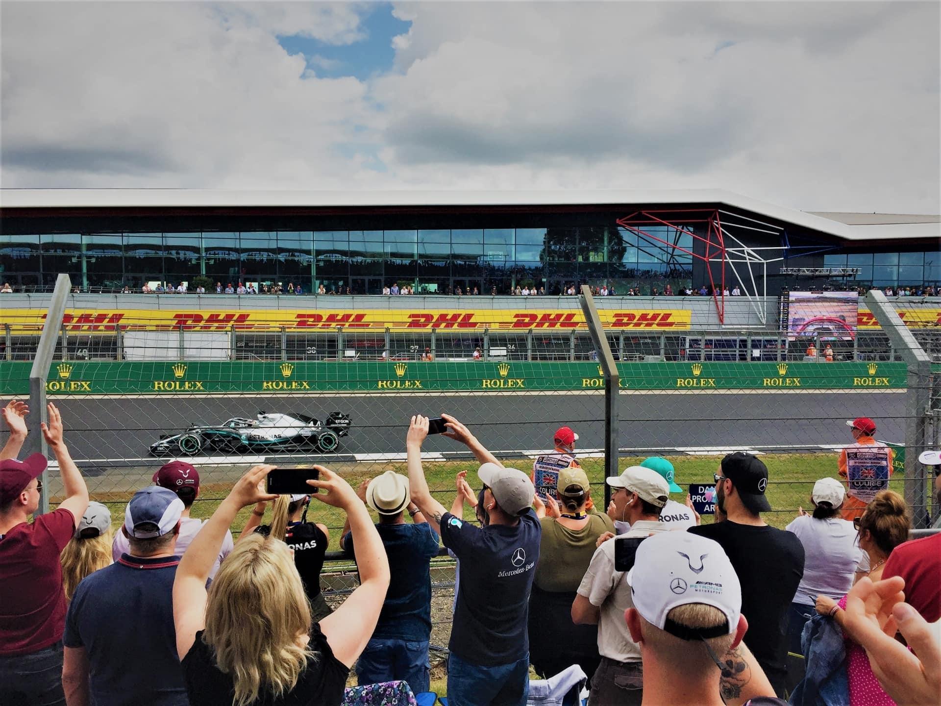 British Grand Prix – Silverstone 2022