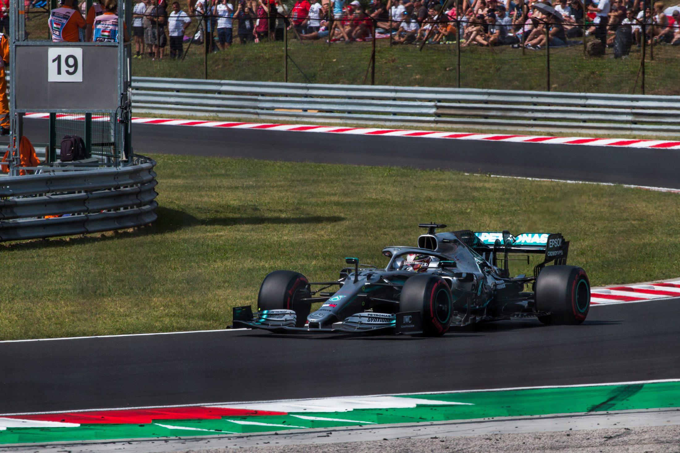 Hungarian Grand Prix 2021 – Hotel – Hungaroring