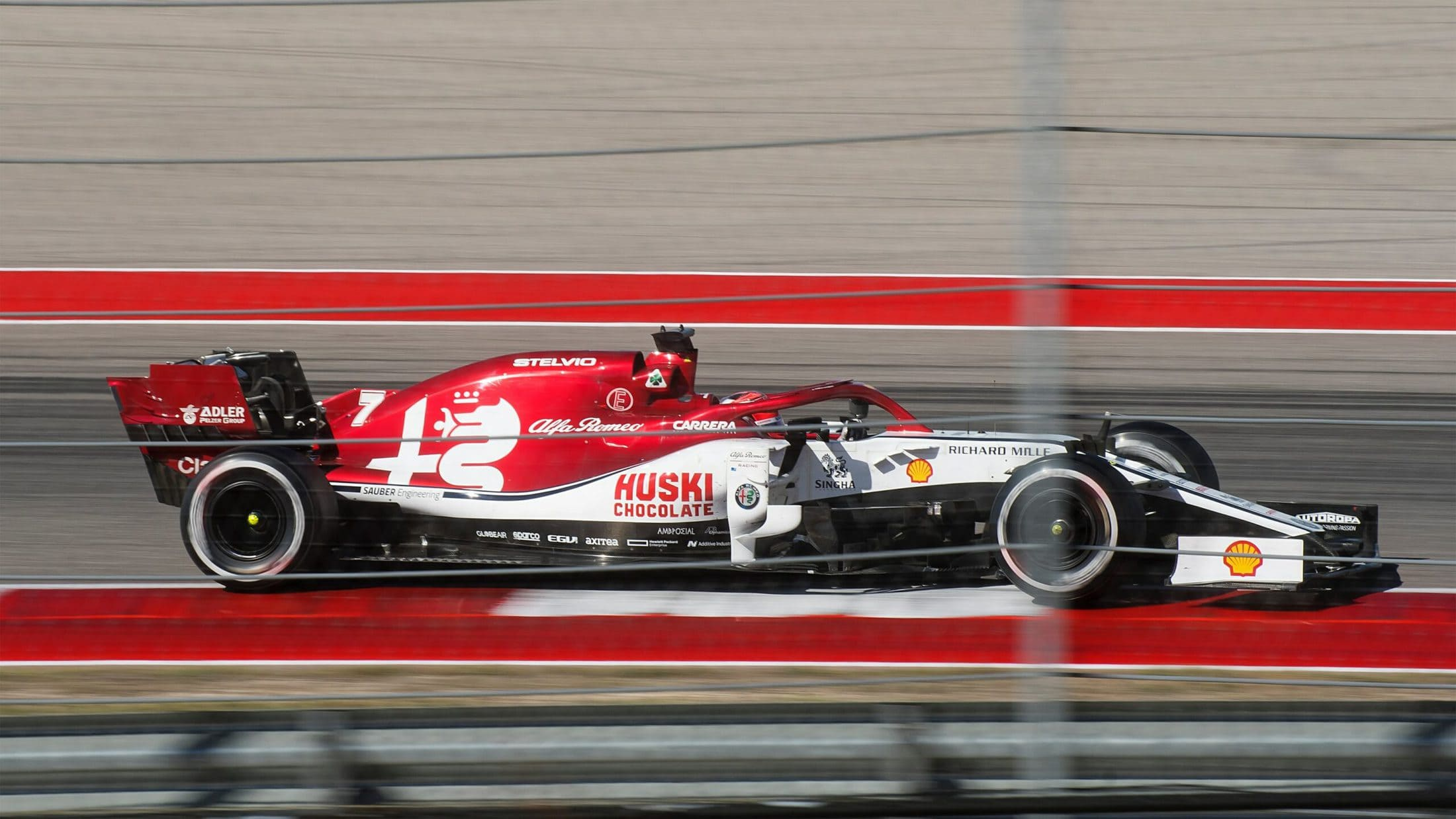 United States Grand Prix 2021 – 5-star Hotel – Circuit of the Americas