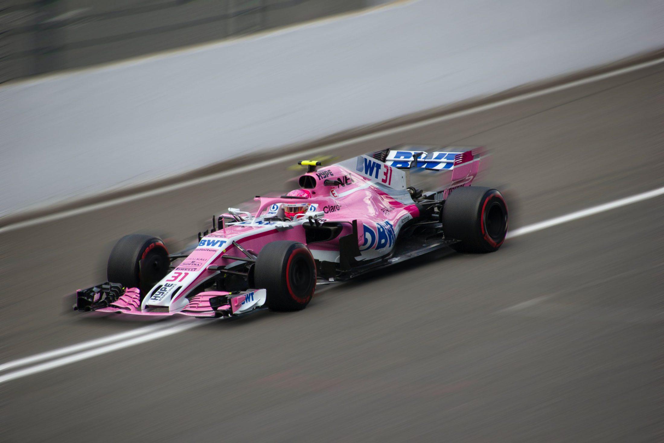 Belgian Grand Prix 2021 – Hotel – Spa-Francorchamps