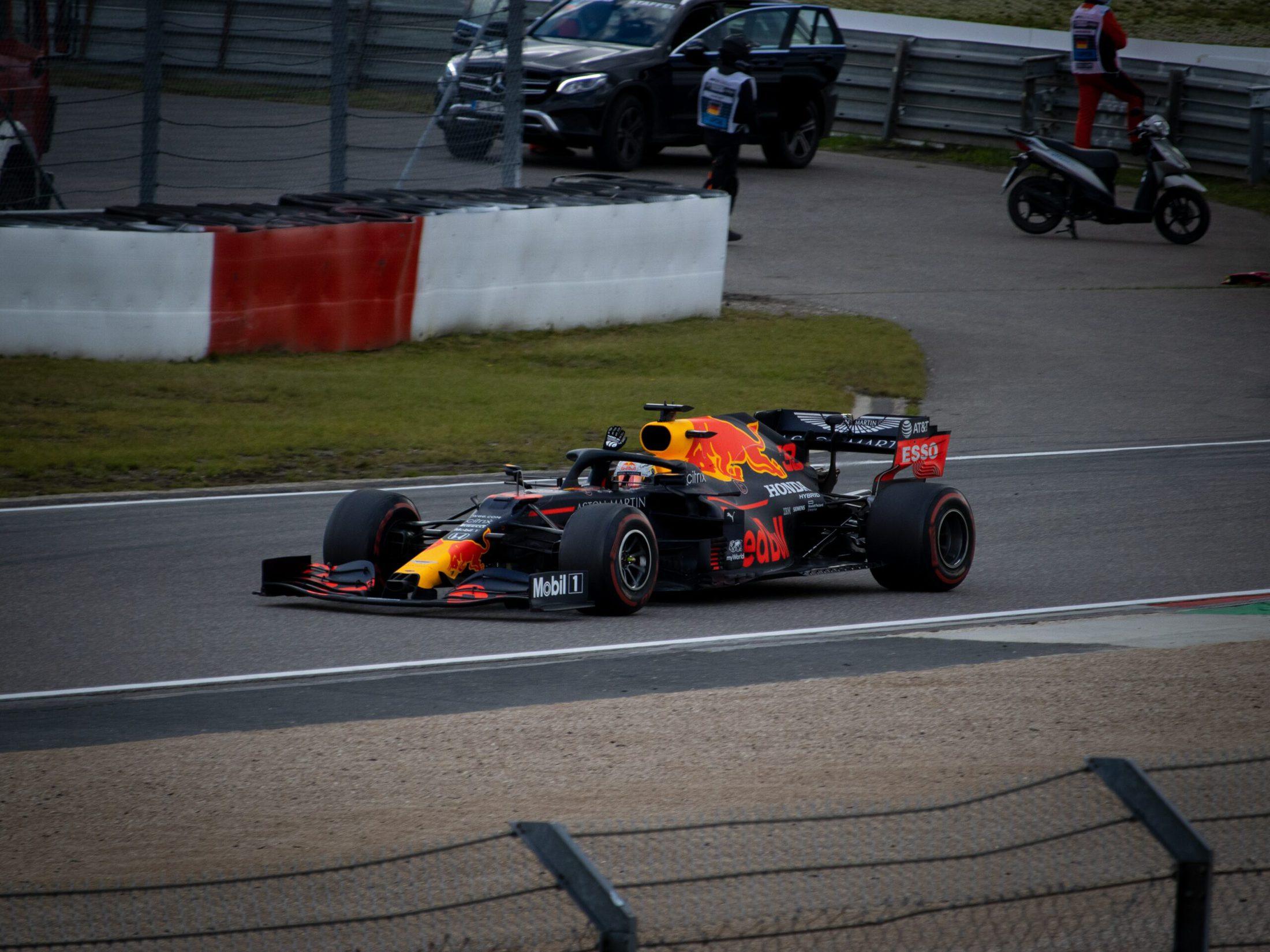 Dutch Grand Prix 2021 – Hotel – Circuit Zandvoort